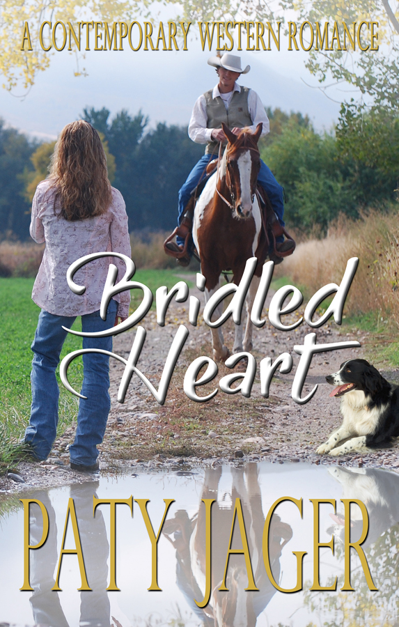 Bridled Heart by Paty Jager