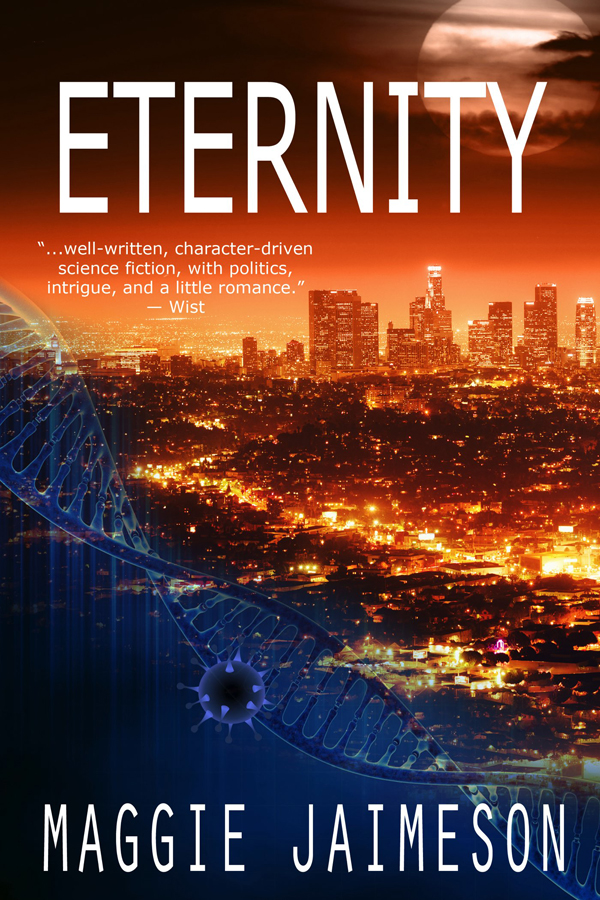 Eternity – 2nd Edition