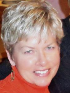 Cathryn Cade, author