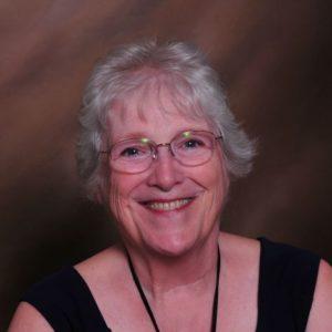 Judith Ashley, author