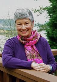 Linda Lovely, author