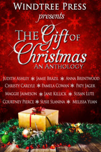 The Gift of Christmas - Windtree Press
