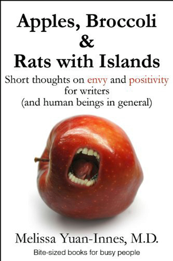 Apples, Broccoli & Rats with Islands