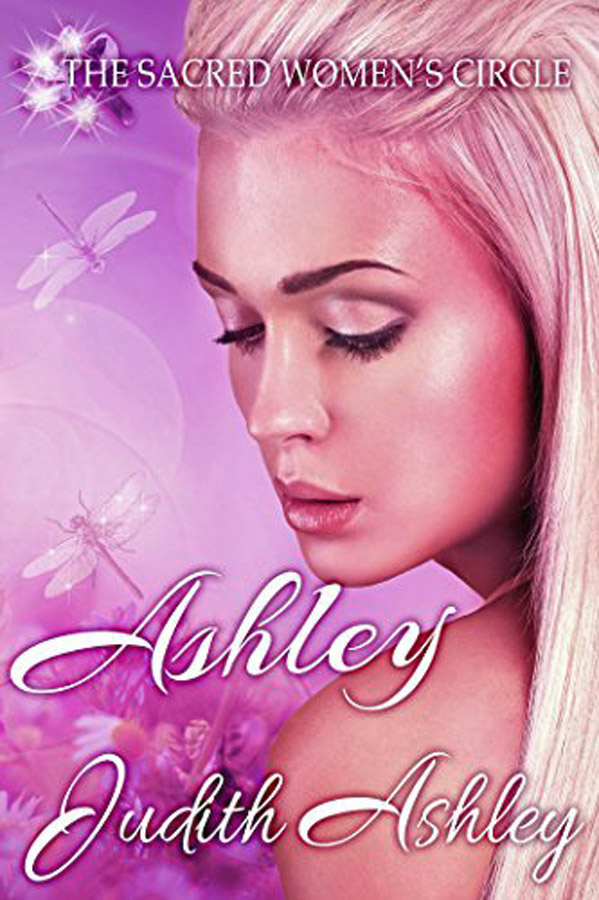 Ashley: Dragonflies and Dreams