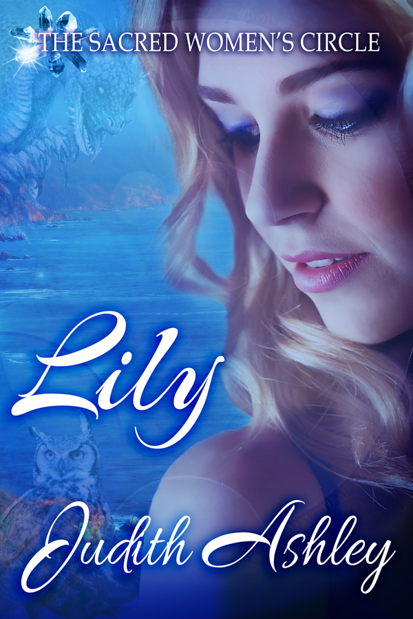 Lily: The Dragon and The Great Horned Owl