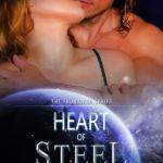 Heart of Steel by C J Cade