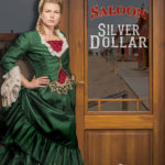 Savannah Book 1 in Silver Dollar Saloon Series by Paty Jager