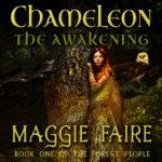 Audiobook-Chameleon: The Awakening