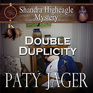 Audiobook-Double Duplicity