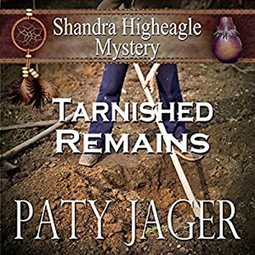 Audiobook Tarnished Remains