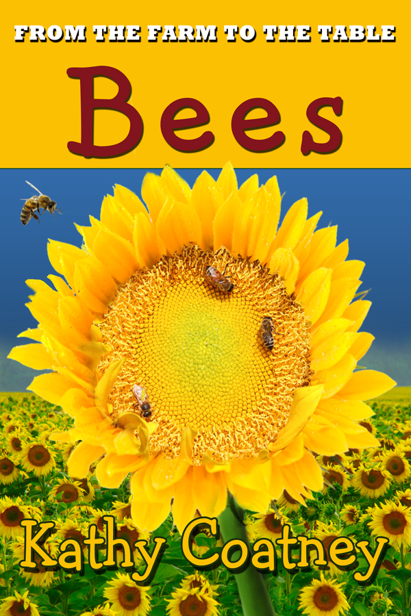 Bees: From farm to table by Kathy Coatney
