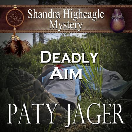 Audiobook-Deadly Aim