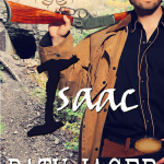 Isaac: Letters of Fate Book 2 by Paty Jager