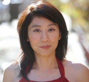 Melissa Yuan-Innes, author