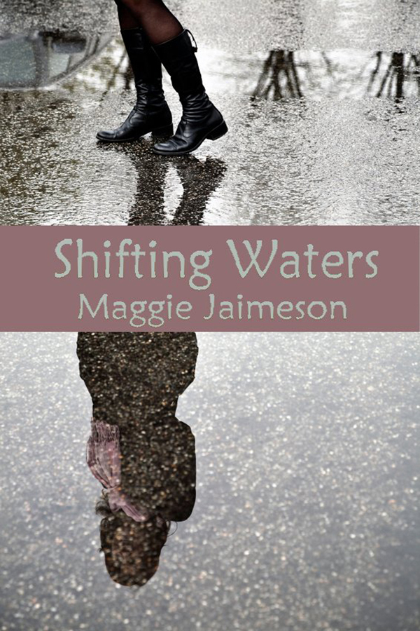 Shifting Waters by Maggie Jaimeson