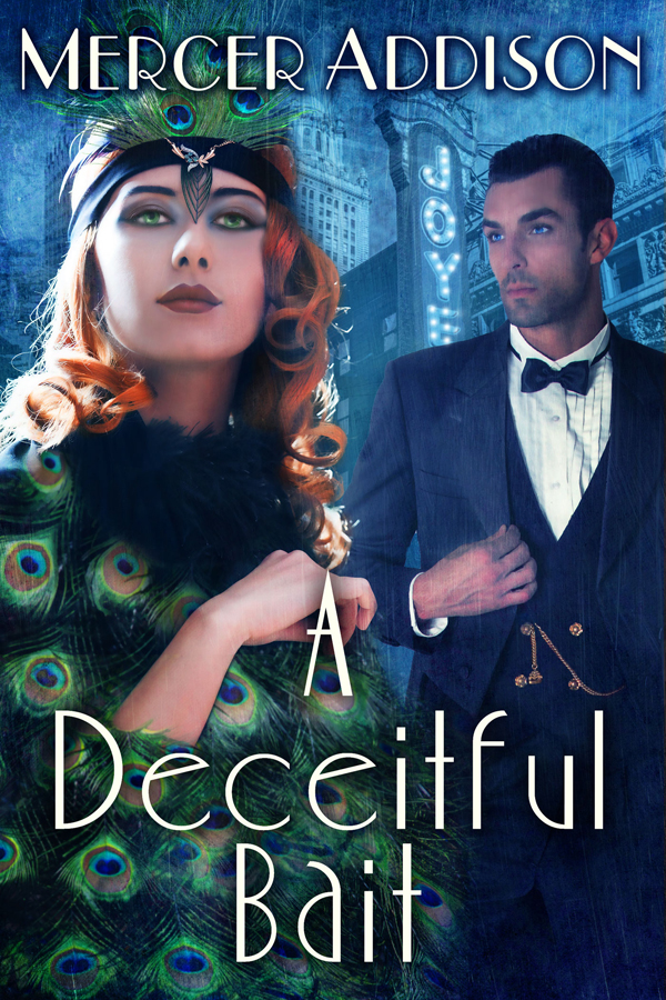 A Deceitful Bait by Mercer Addison