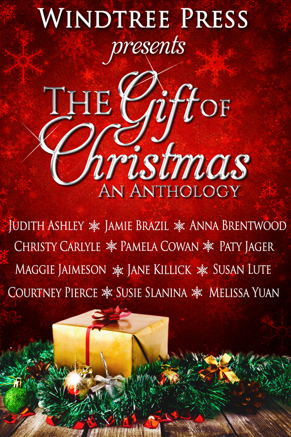 The Gift of Christmas Anthology