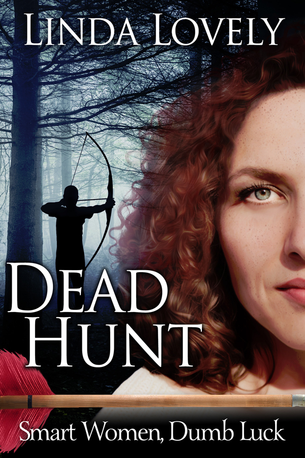 Dead Hunt by Linda Lovely