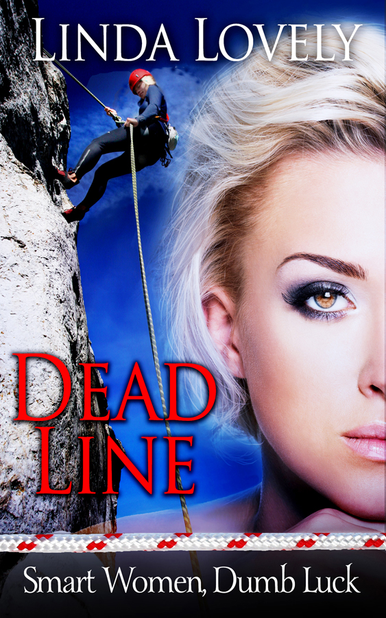 Dead Line by Linda Lovely