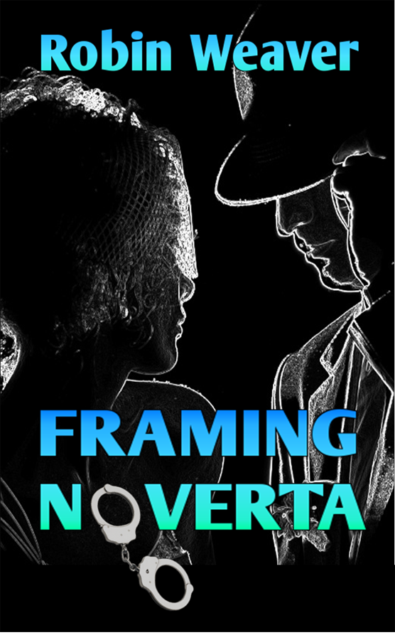 Faming Noverta by Robin Weaver