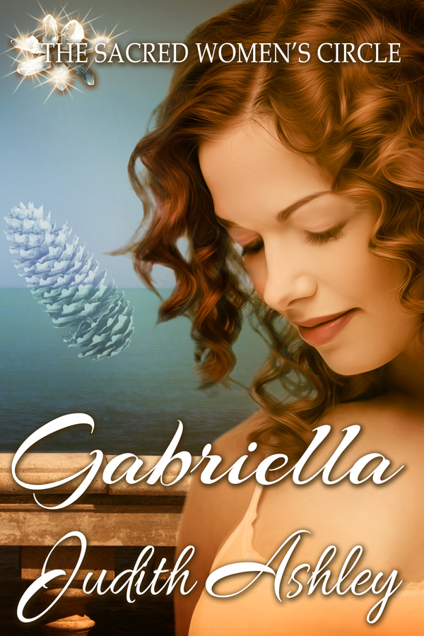 Gabriella by Judith Ashley