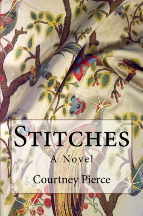 Stitches by Courtney Pierce