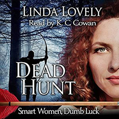 Audiobook-Dead Hunt