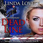 Audiobook Dead Line by Linda Lovely