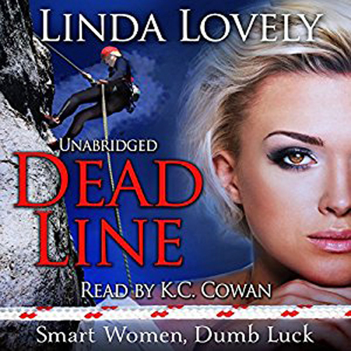 Audiobook Dead Line by Linda Lovely