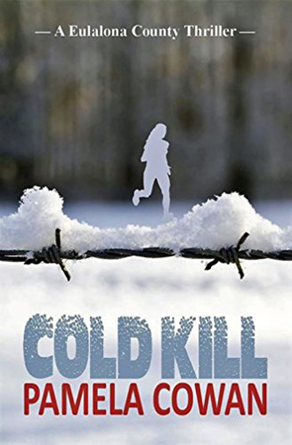 Cold Kill by Pamela Cowan
