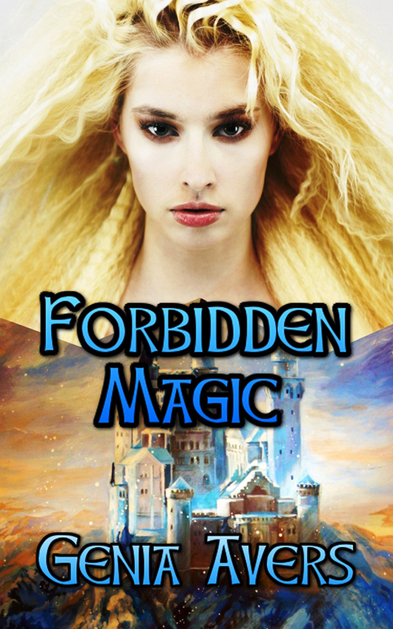 Fobidden Magic by Genia Avers