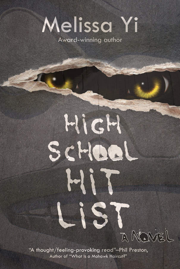 High School Hit List by Melissa Yi