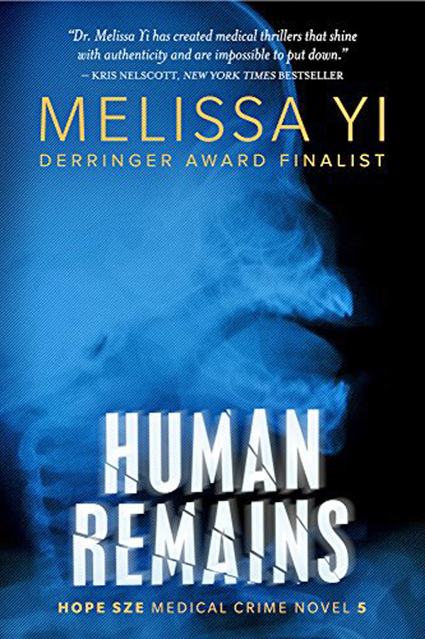 Human Remains by Melissa Yi