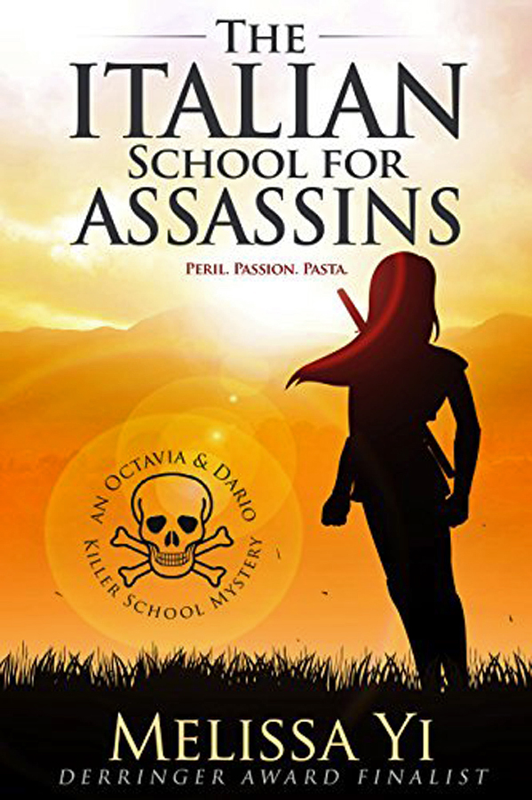 Italian School of Assassins by Melissa Yi