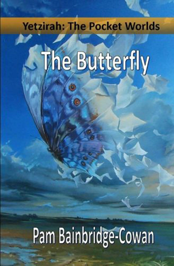 The Butterfly by Pam Bainbridge-Cowan