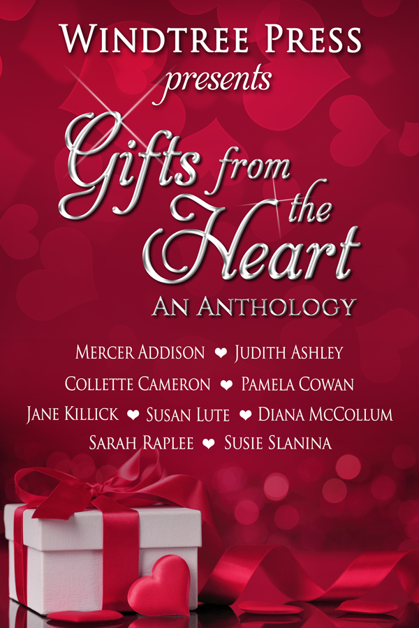 Gifts from the Heart Anthology