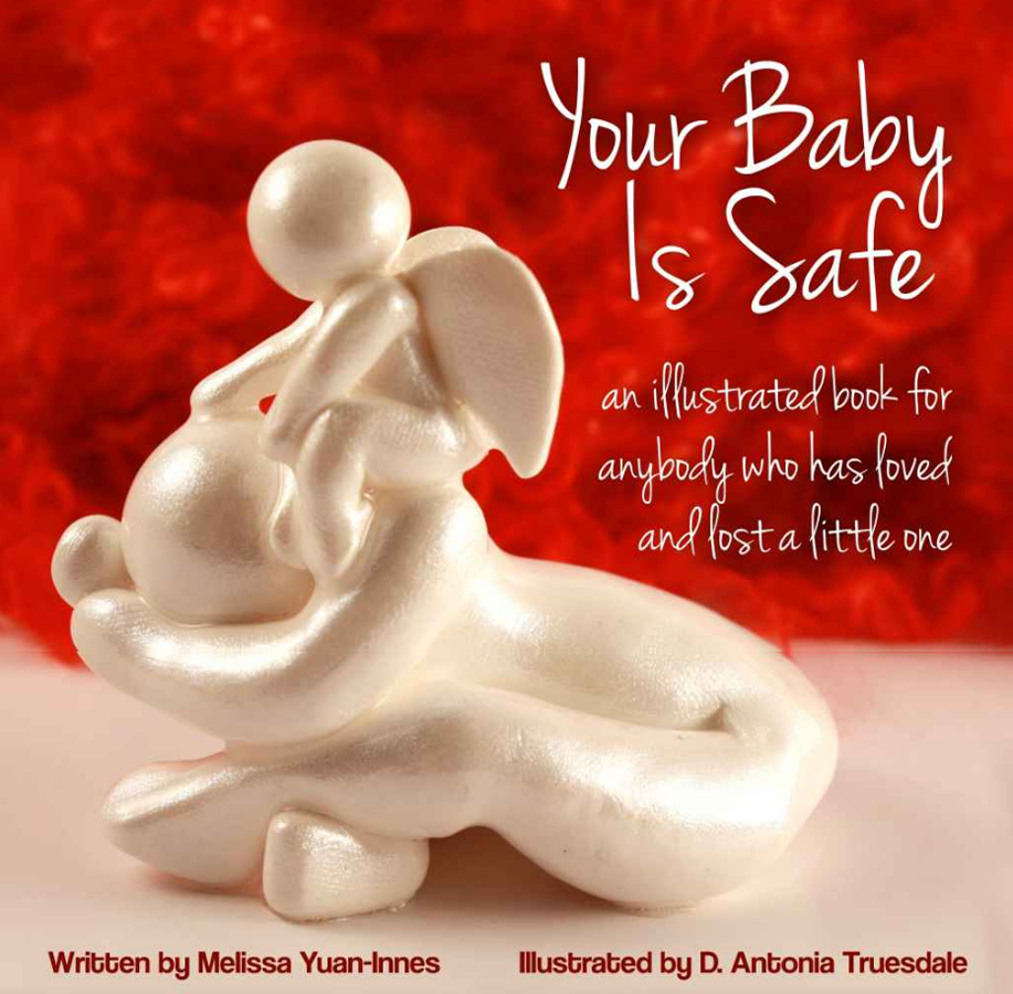 Your Baby is Safe by Melissa Yuan-Innes