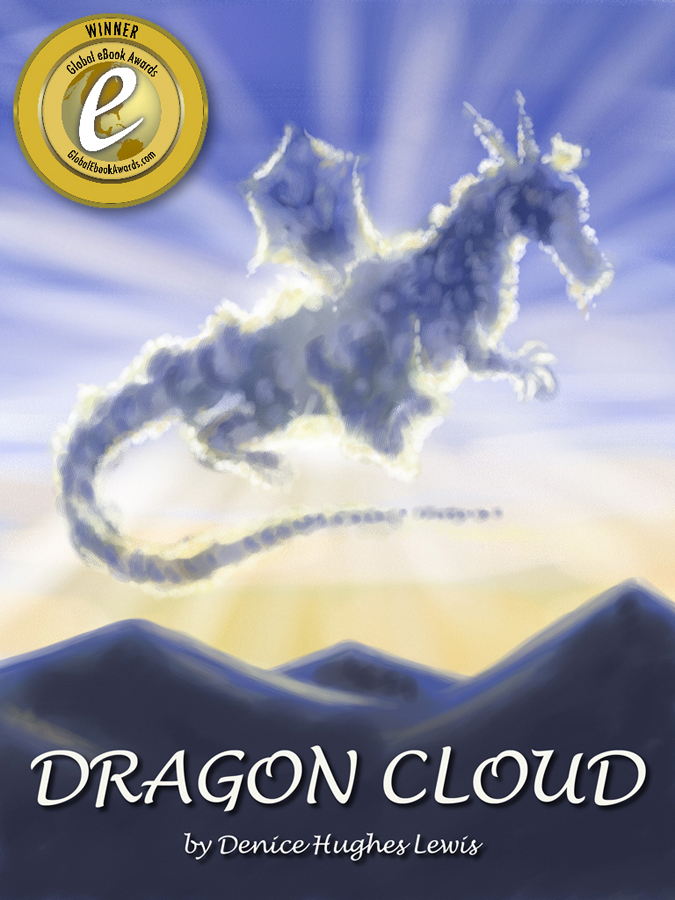 Dragon Cloud by Denice Hughes Lewis