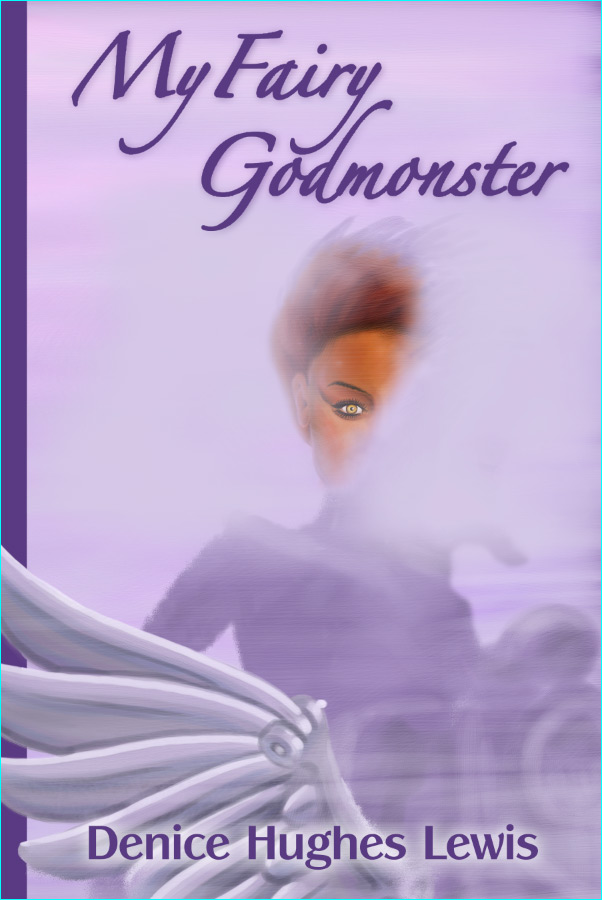 My Fairy Godmonster by Denice Hughes Lewis