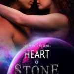 Heart of Stone by C J Cade