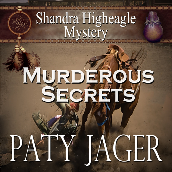 Audiobook – Murderous Secrets