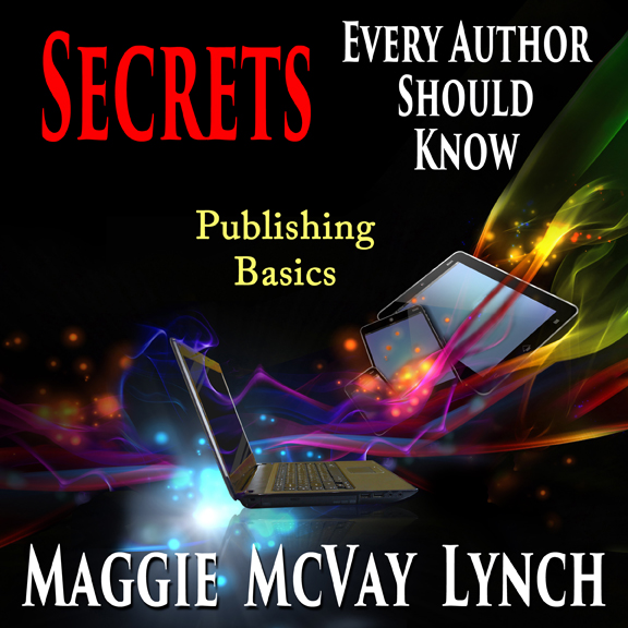 Audiobook Cover Secrets Every Author Should Know by Maggie Lynch