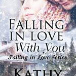 Cover Falling in Loe With You by Kathy Coatney