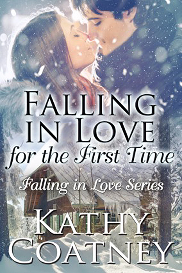 Cover Fallin in Love for the First Time by Kathy Coatney