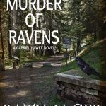 cover for Murder of Ravens by Paty Jager