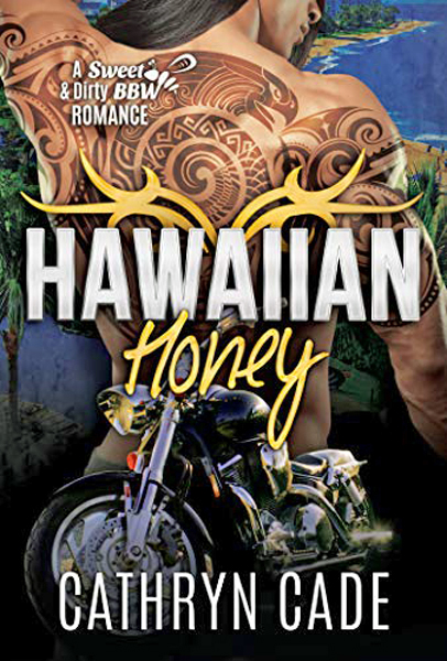 cover Hawaiian Honey by Cathryn Cade