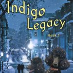 cover Indigo Legacy by Courtney Pierce