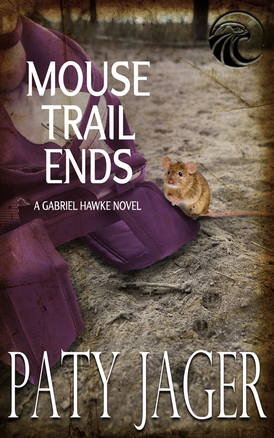 Mouse Trail Ends by Paty Jager