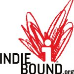 Indiebound.org logo for print books from local bookstores