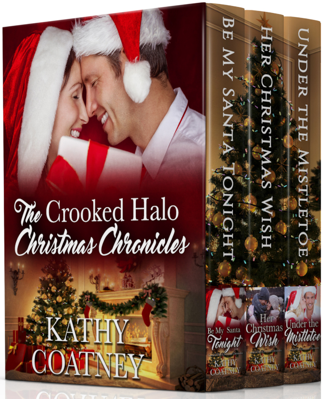 Crooked Halo Chronicles Boxset
